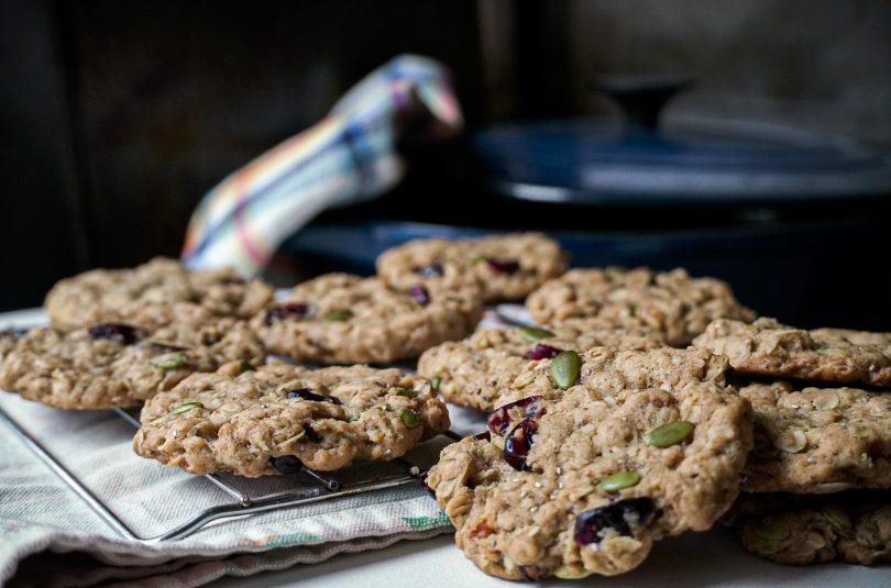 Les meilleurs biscuits à l'avoine