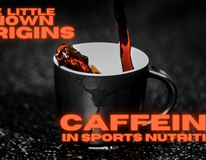 Caffeine In Sports : The Origin Story