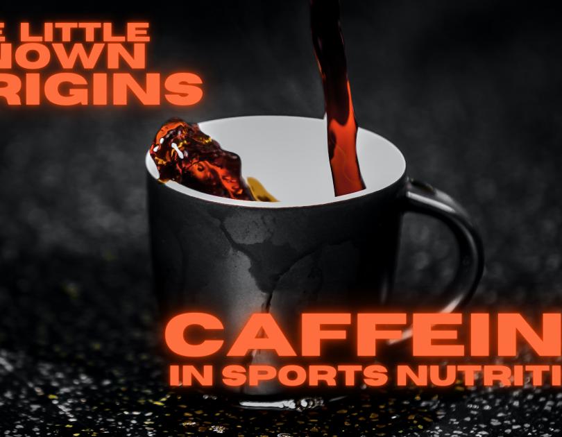 Caffeine In Sports : The Origin Story