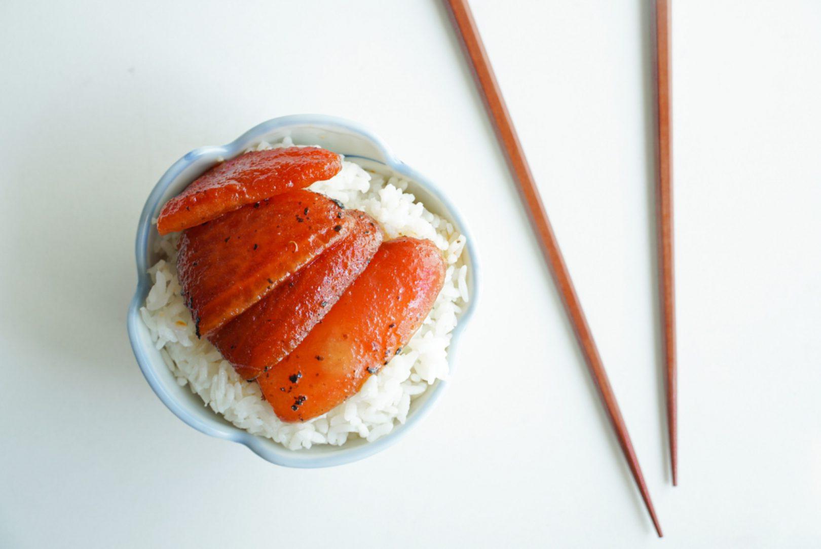 «Sashimi» de tomates